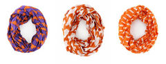 Shop Scarves at Bourbon & Boots