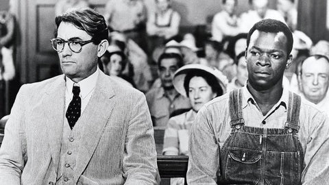 to kill a mocking bird - top ten southern movies