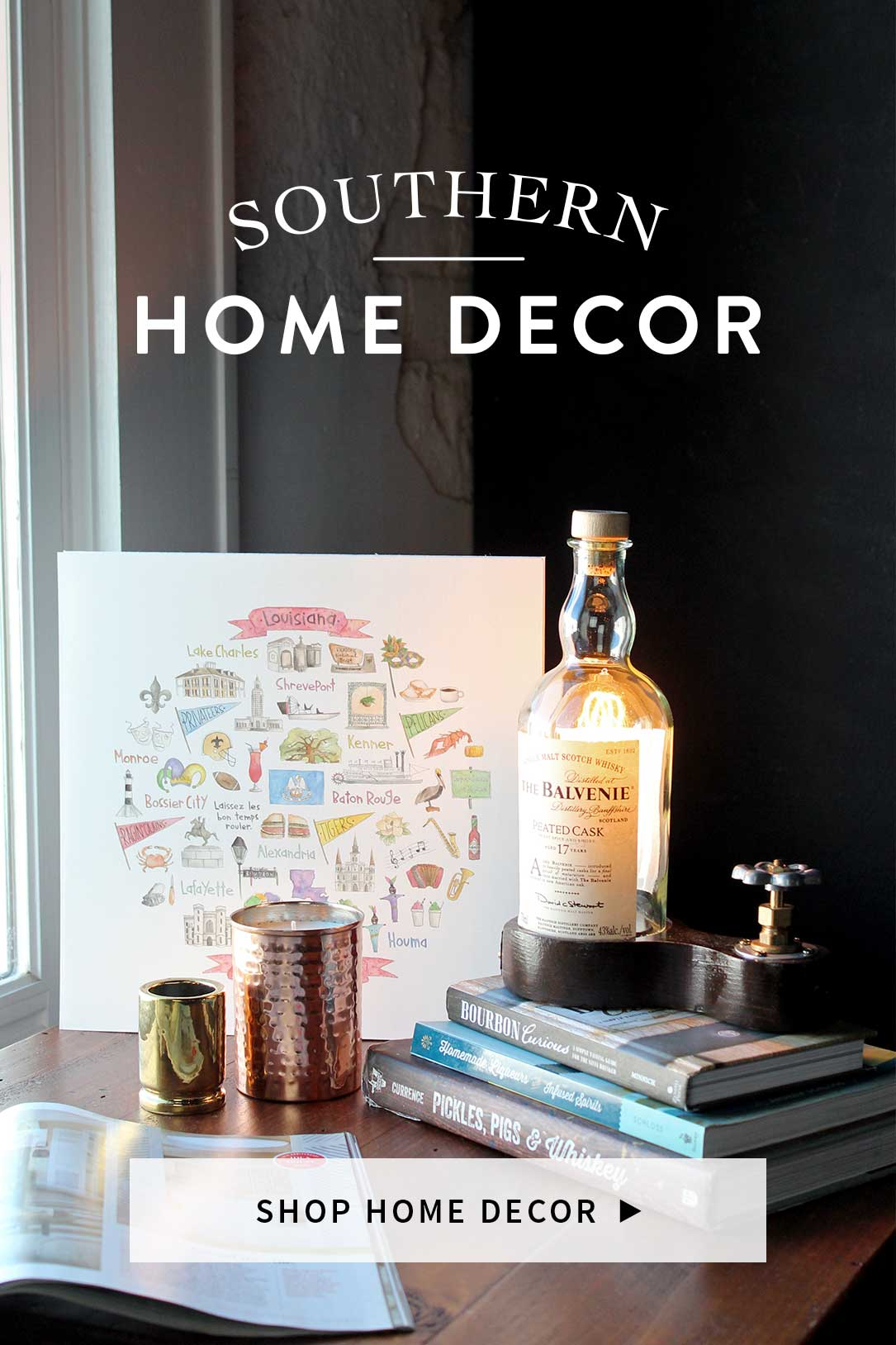 Shop Southern Home Collection