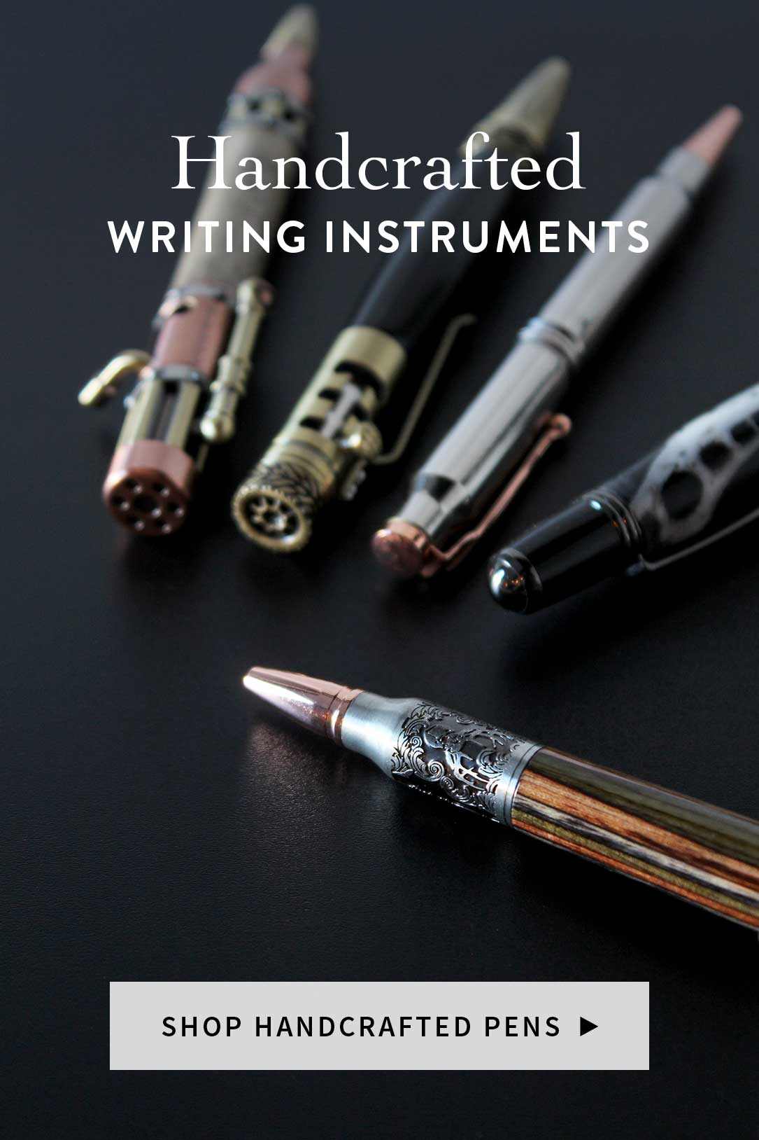 Shop Pens and Writing Collection