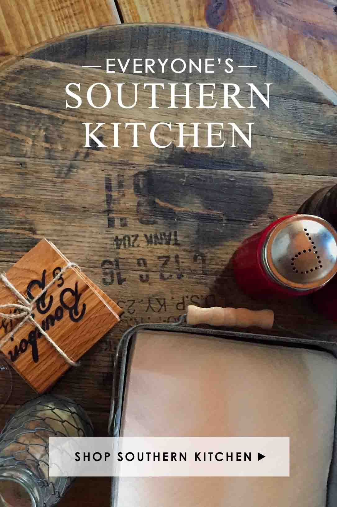 Shop Southern Inspired Kitchen Decor And Unique Accessories