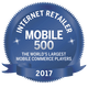 Bourbon & Boots Second Top 500 Internet Retailer