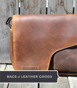 Bags & Leather Goods Collection
