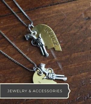 Jewelry & Accessories Collection