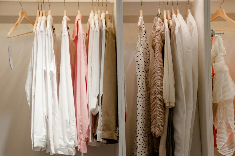 Closet Wars: Battle of the Sexes