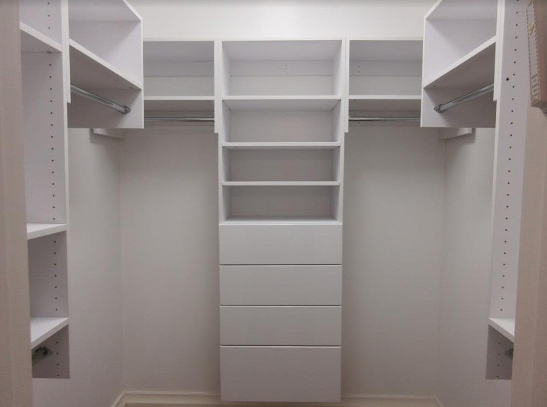 5 Easy Tips To Get Your Spare Room Closet Ready For Holiday Guests