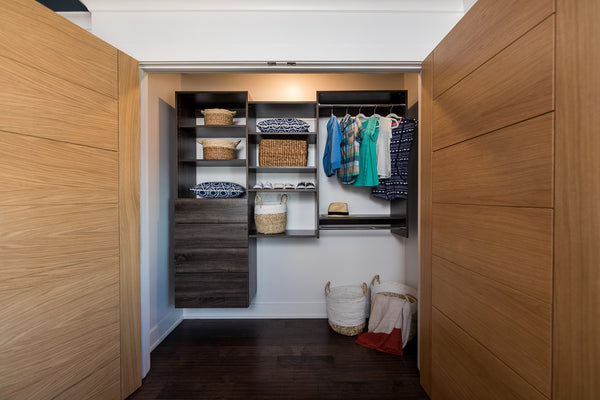 Moving Soon? What a Closet Should Be When You're Selling and Buying a House