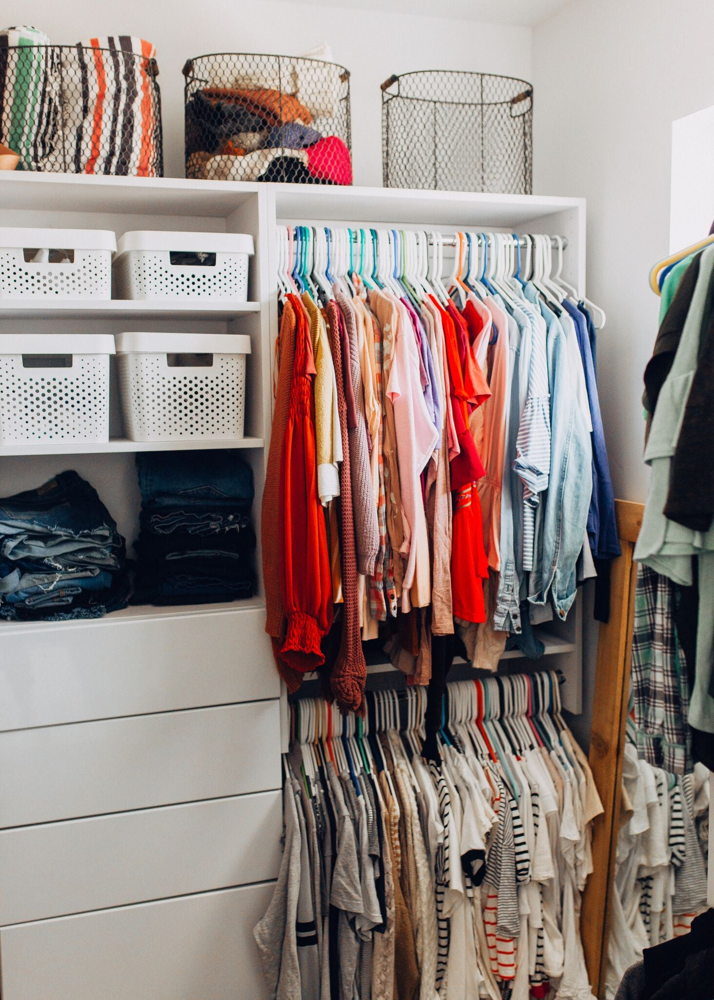 5 Tips for Designing Your Dream Custom Closet