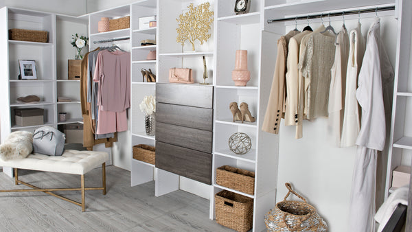 How to Be the Perfect Host or Hostess: 4 Organization Tips Featuring Custom Closets