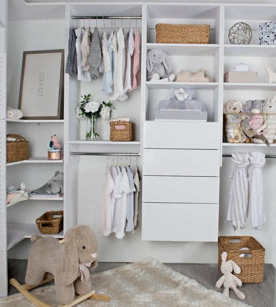 Make Storage Space for Guests Before the Holiday Rush