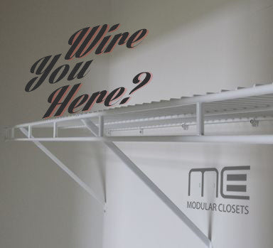 Why People Hate Wire Shelves
