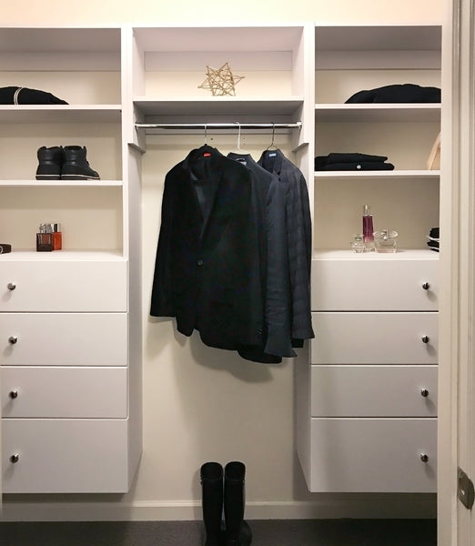 Closet Conundrums: Why You Should Choose a Modular Option for Your New Closet System