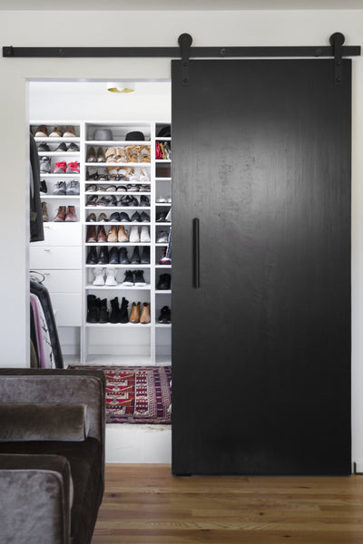MY CLOSET MAKEOVER WITH MODULAR CLOSETS : by Simply Grove blog