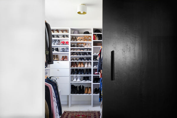 Dream Closets: How to Achieve Home Organization Throughout Your Entire House
