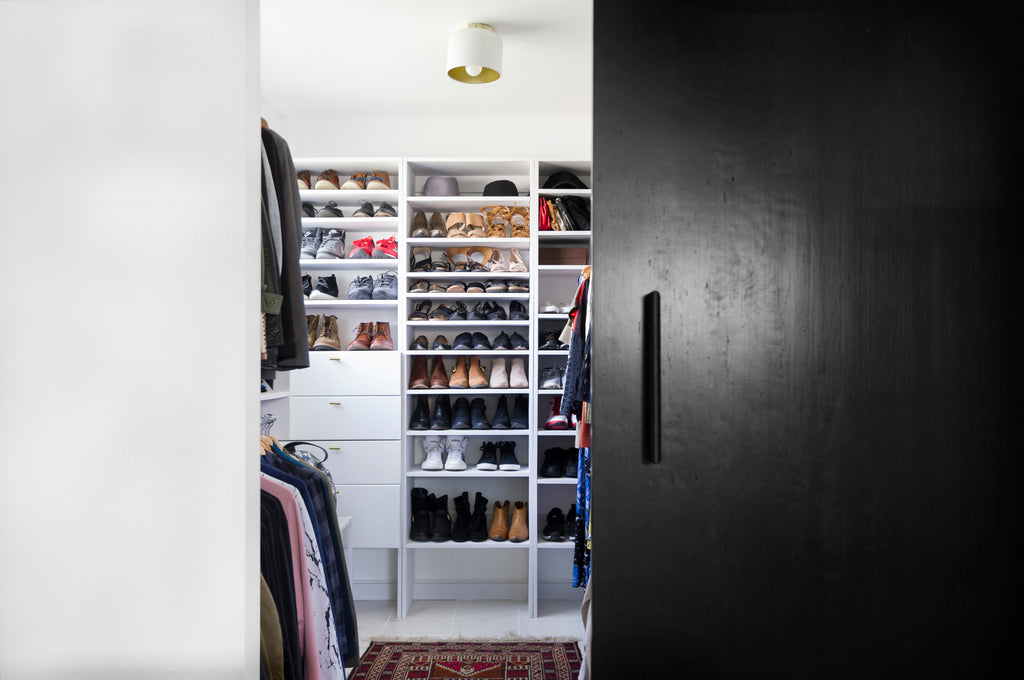 4 Must-Haves for Your Very Own Perfect Custom Closet