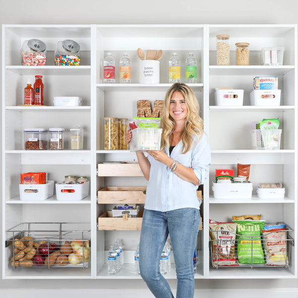 Spring Cleaning: The Pantry Protocol