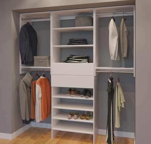 Why Custom Closets Matter for Your Multi-Family Residential Project