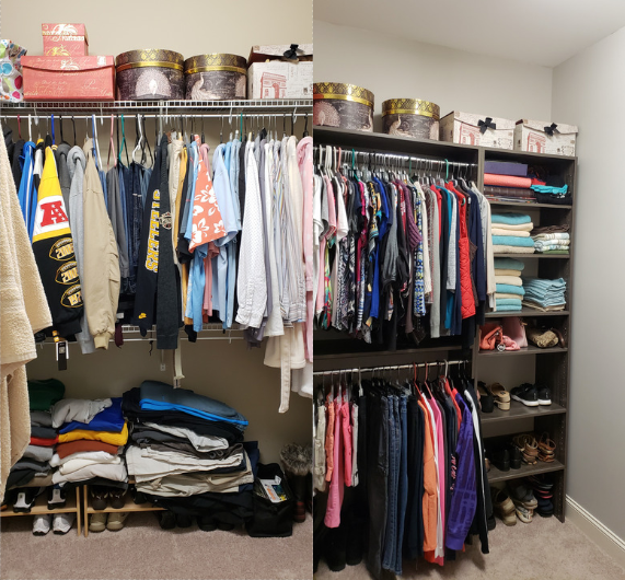 <p>Custom Closet Transformation: 3 Ways a Custom Closet Can Dramatically Improve Your Life and Home</p> <p> </p>