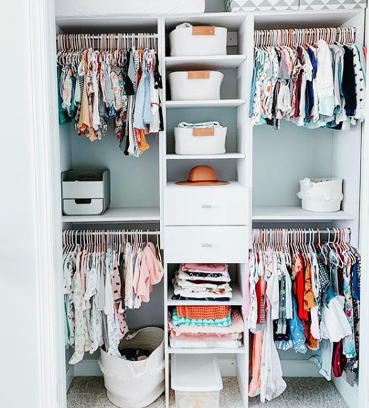 Closet Organization: 5 Mistakes You're Probably Making