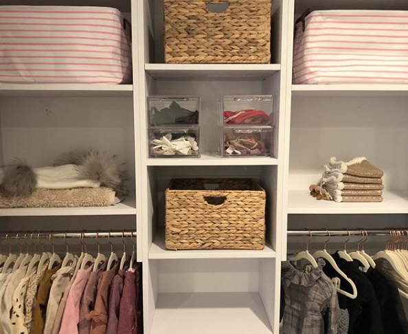 Custom Closets for Your Tenants