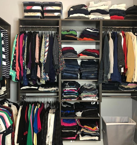 5 of Our Favorite Closet Organization Tips – Make This Your New Year's Resolution for 2020!