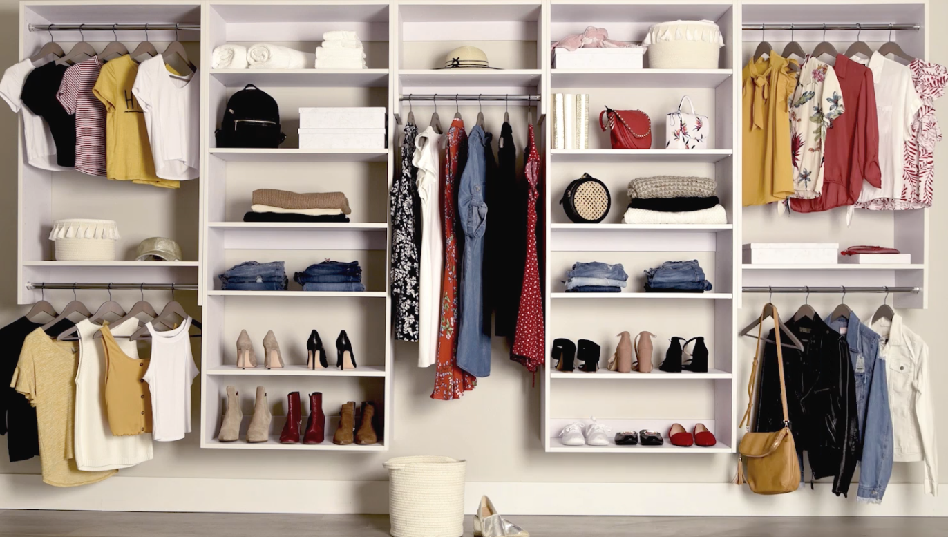 4 Creative Home Organization Ideas So You Get 2020 Started Off Right