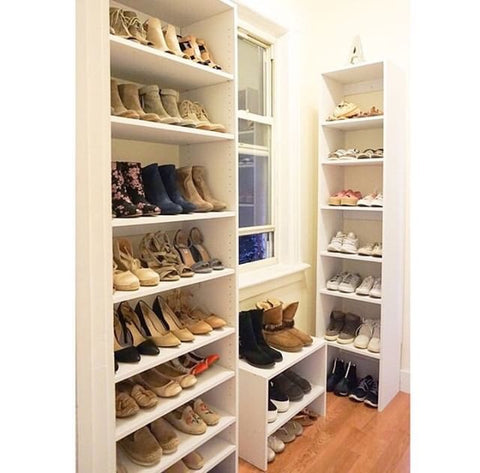 3 Great Closet Design Ideas for Small Spaces - Modular Closets