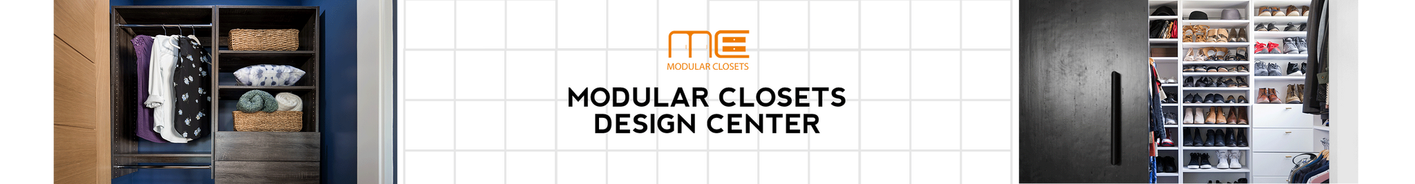 Free Modular Closets Design Center