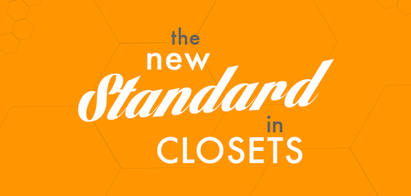 Modular Closet Systems Are The New Standard in Closets
