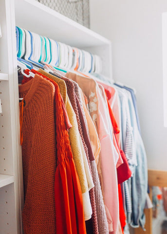 Modular Closets. Purchasing Your Dream Home Online
