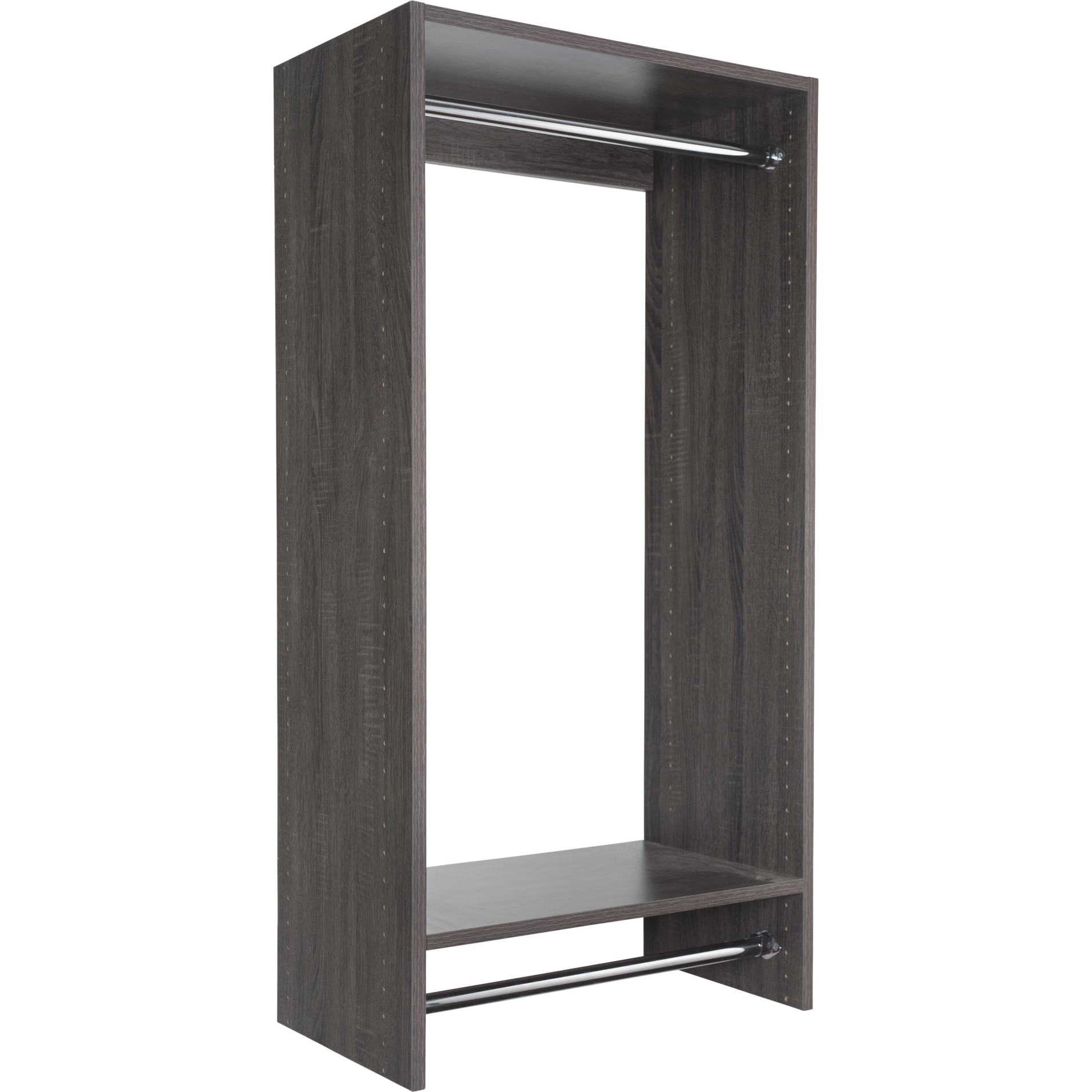 monaco hanging double furniture door p tall asp assembled wardrobe welcome bedroom by the