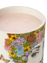 Flora Di Fornasetti Large Scented Candle