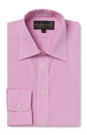 New & Lingwood Ditton Tailored Shirt