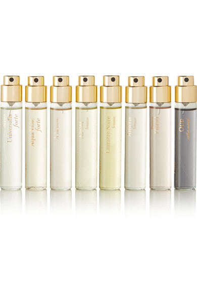 Maison Francis Kurkdjian Fragrance Wardrobe for Her (8 x 11ml)