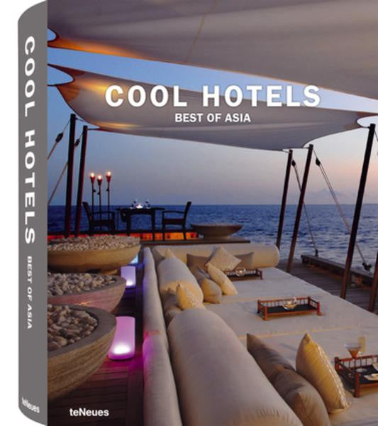 Cool Hotels-Best of Asia