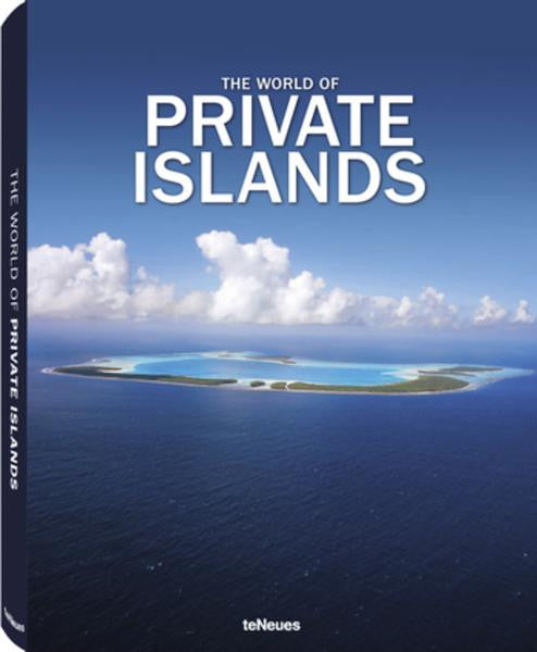 World Of Private Islands Book