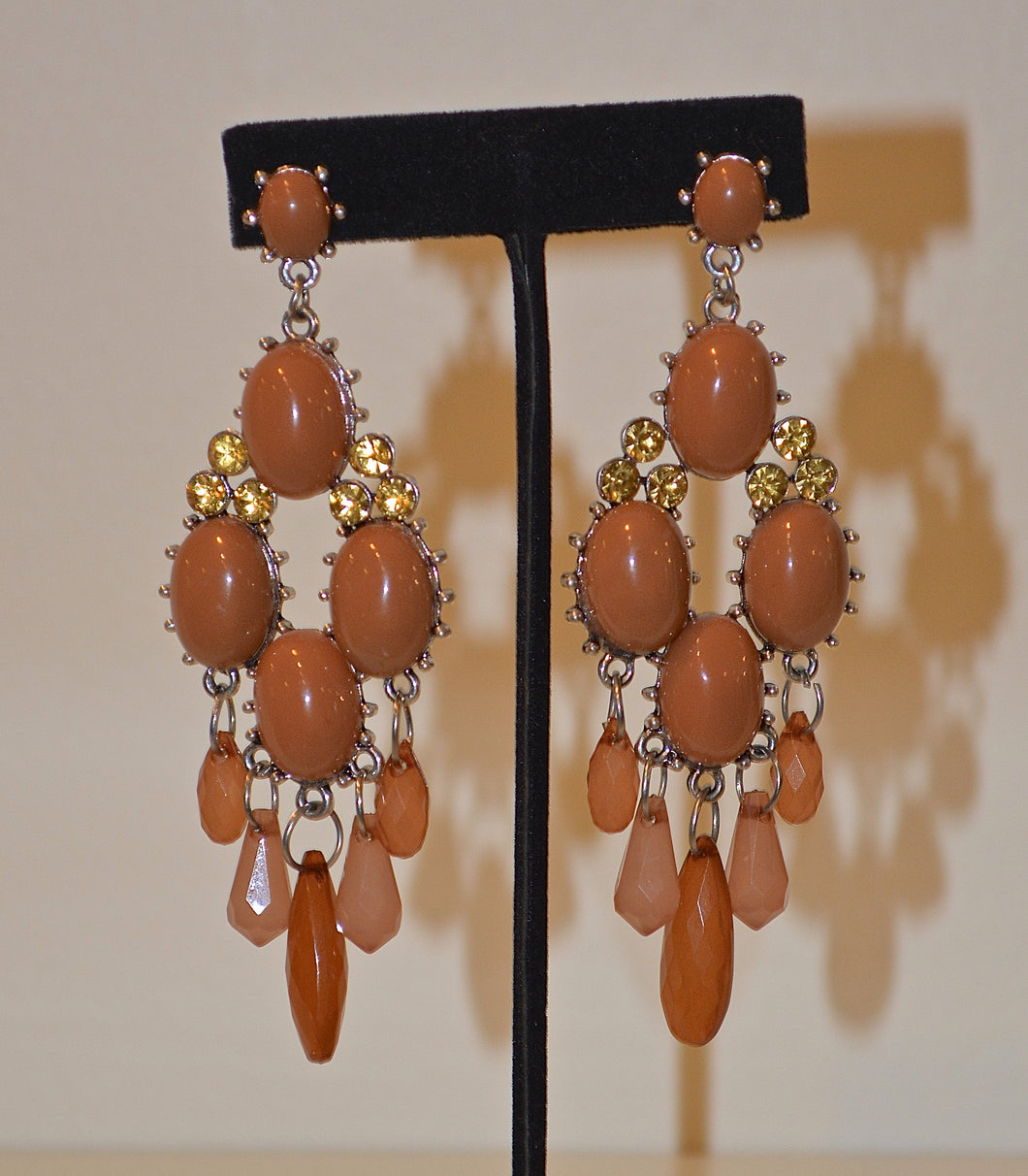 Indo Statement Earring