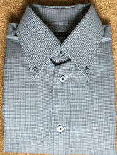 The Gastaad Button Down