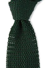 New & Lingwood Knitted Tie