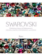 The Swarovski Book