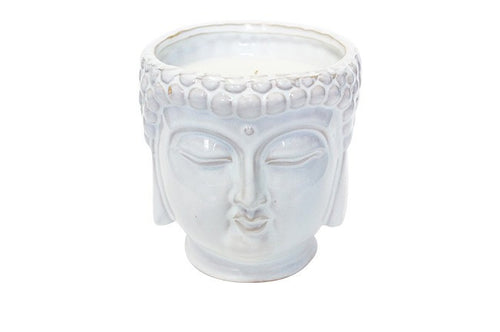 Thompson Ferrier Lotus & Lily White Candle