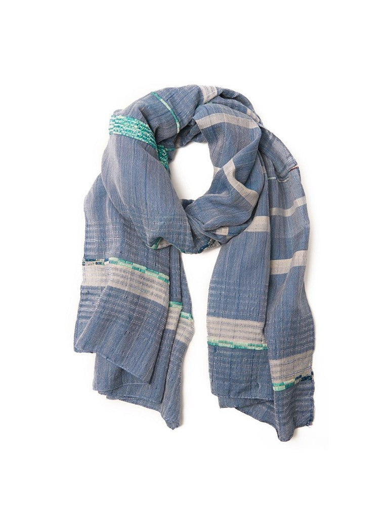 Laura Siegel Project 1127 Scarf - 22