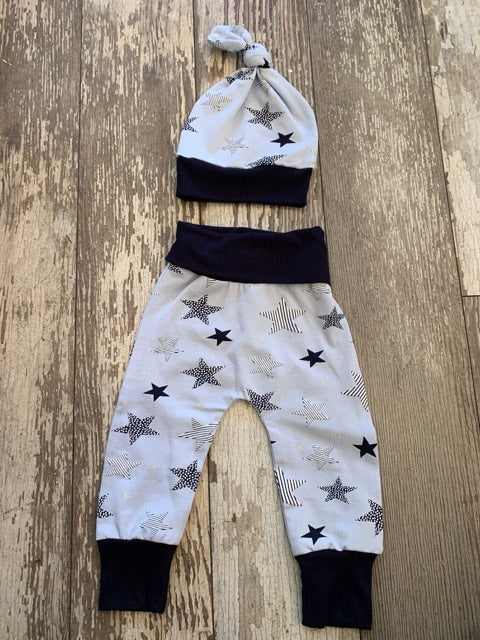 Starry Night 2-Piece Set