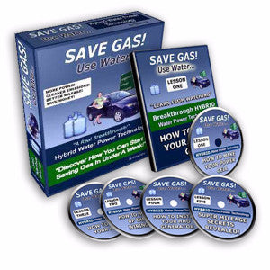 How To Build Your Own HHO gas generator kit and Install It