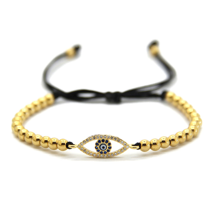 Chic Evil Eye - Gold