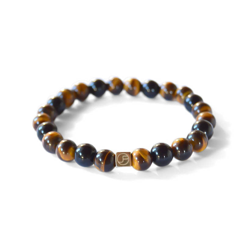 Signature - Tiger Eye
