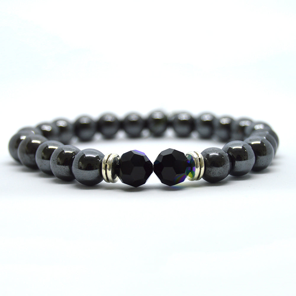 Crystal Cove Edition- Hematite Stones