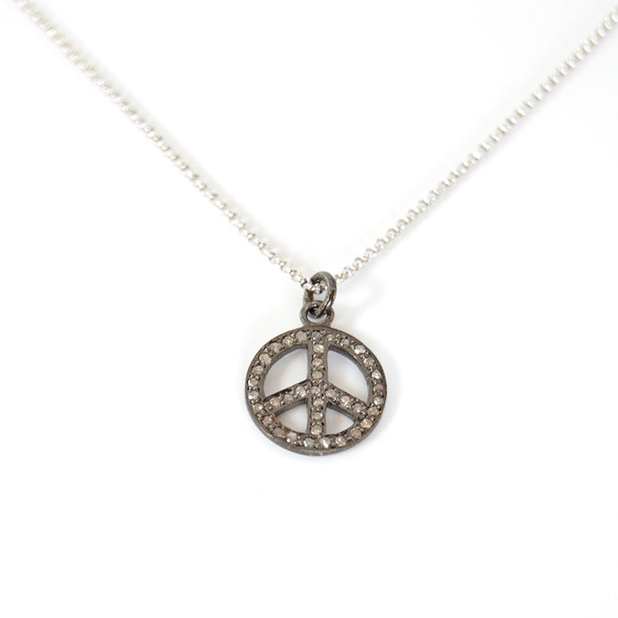 Peace with Diamonds