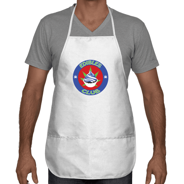 The Edibles Club Apron