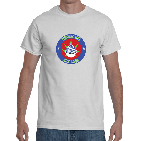 The Edibles Club Logo Shirt